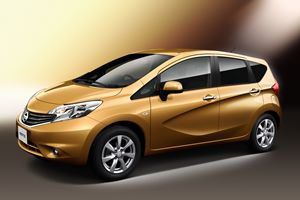 Nissan note 300 200