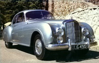 Bentley Serie R Continental (1952—1955) Фото: BestCarMag.com