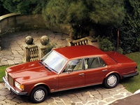Bentley Mulsanne Turbo (1982—1985) Фото: AustralianCar.Reviews