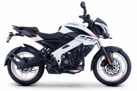 Мотоцикл Bajaj Pulsar NS 200 (NEW)