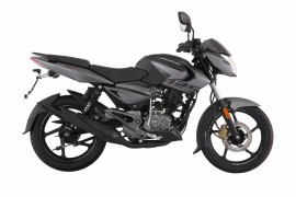 Мотоцикл Bajaj Pulsar NS 125 NEW